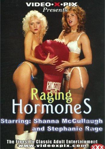 Raging Hormones Image