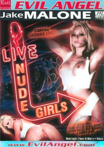 Live Nude Girls Image