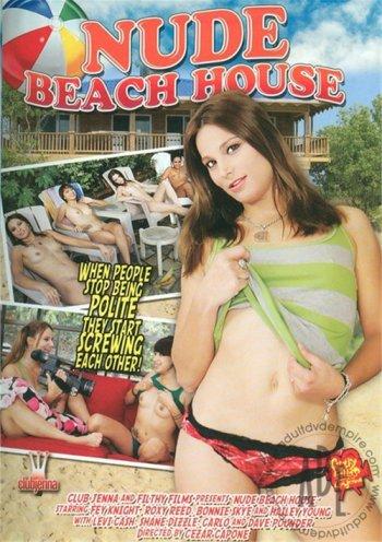 Nude Beach House Image