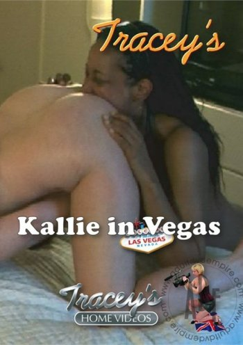 Tracey's Home Videos: Kalli In Vegas Image