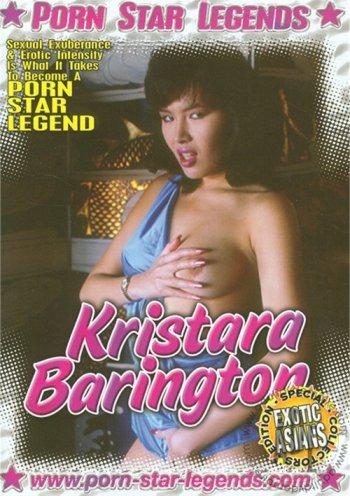 Porn Star Legends: Kristara Barrington Image