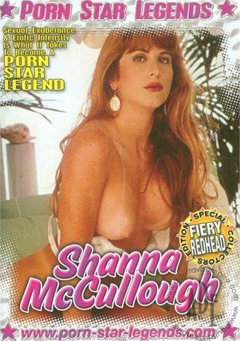 Porn Star Legends: Shanna McCullough Image