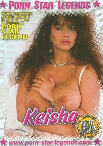 Porn Star Legends: Keisha Image