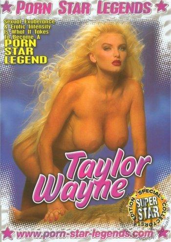 Porn Star Legends: Taylor Wayne Image