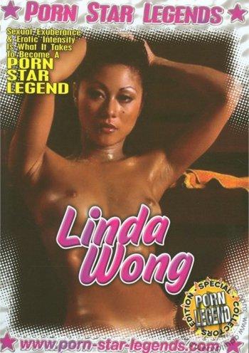 Porn Star Legends: Linda Wong Image