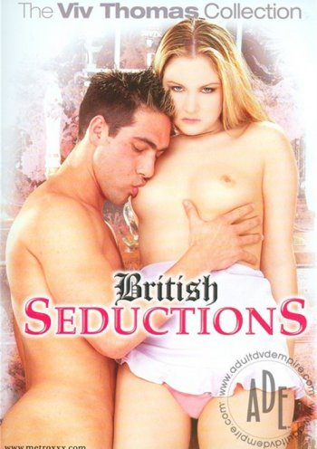 British Seductions Image