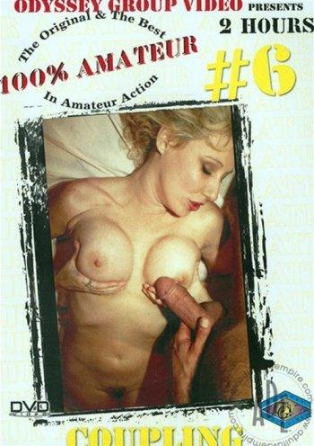 100% Amateur #6: Coupling Image
