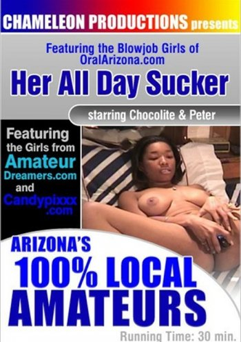 Her All Day Sucker Image
