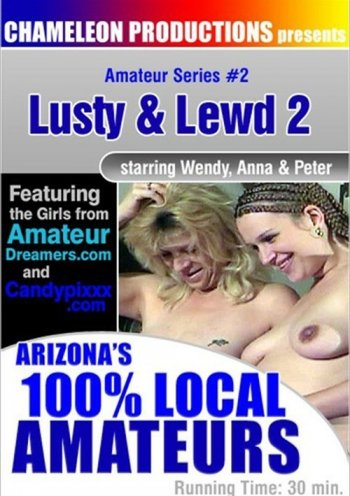 Lusty And Lewed 2 Image