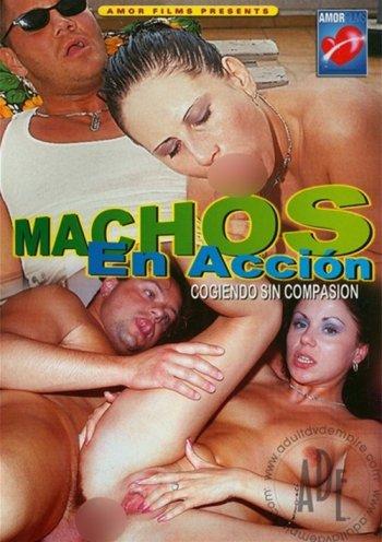 Machos En Accion Image