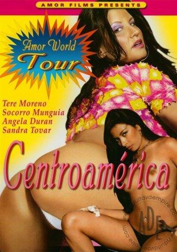 Centroamerica Image