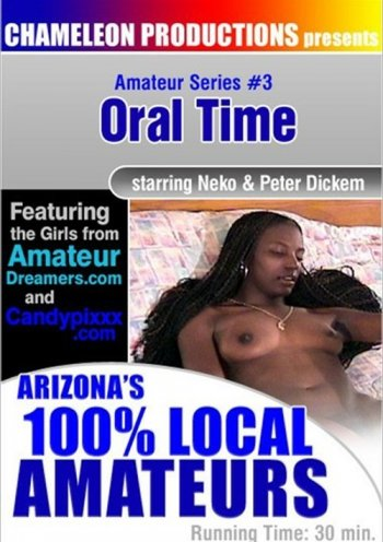 Oral Time Image