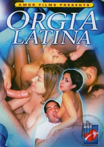 Orgia Latina Image