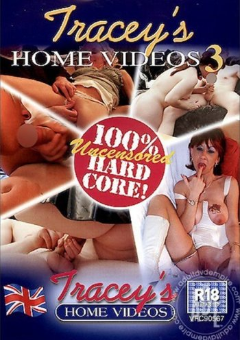 Tracey's Home Videos 3 Image