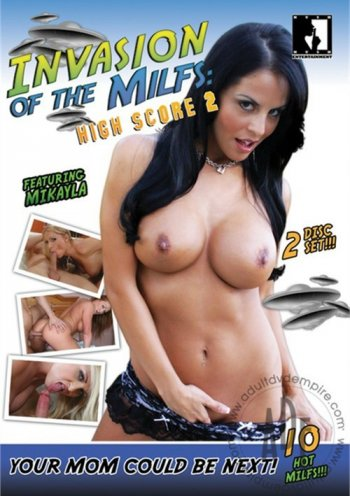 Invasion of the MILFs: High Score 2 Image