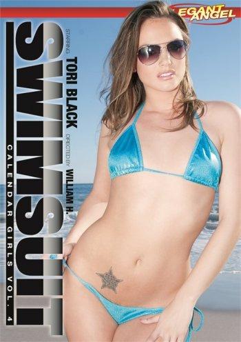 Swimsuit Calendar Girls 4 Image