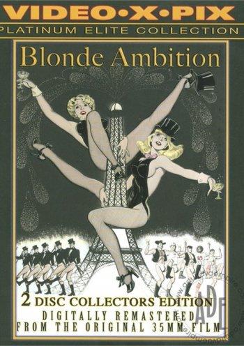 Blonde Ambition Platinum Elite Collection Image