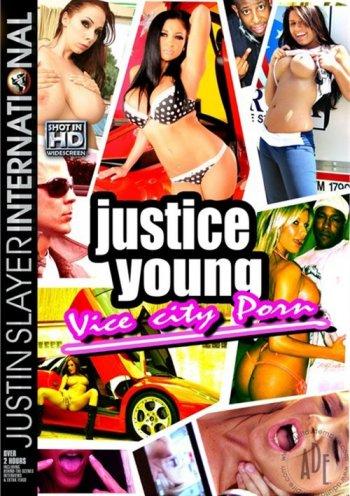 Vice City Porn Image