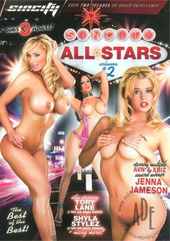 Sin City All Stars Vol. 2 Image