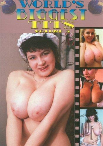 World's Biggest Tits Vol. 3 Image