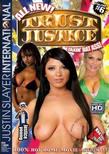 Trust Justice Vol. 6 Image