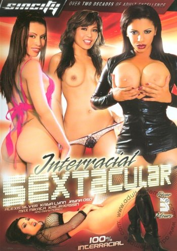 Interracial Sextacular Image