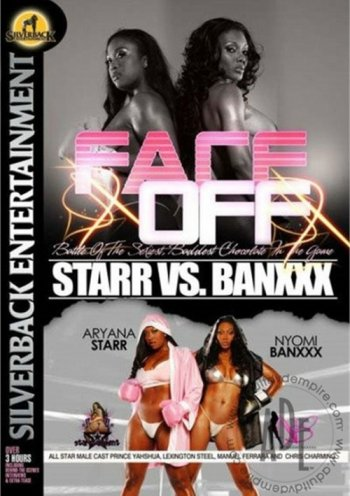 Face Off: Starr Vs. Banxxx Image
