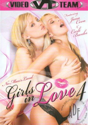 No Man's Land Girls In Love 4 Image