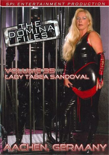Domina Files 35, The Image