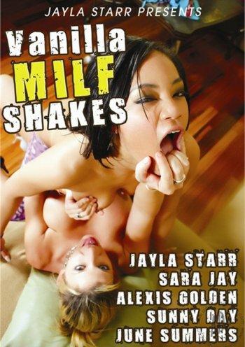 Vanilla MILF Shakes Image