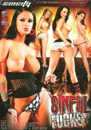 Sinful Fucks #2 Image