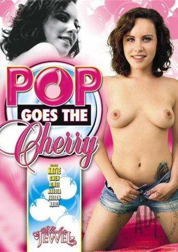 Pop Goes The Cherry Image