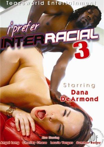 I Prefer Interracial 3 Image