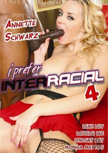 I Prefer Interracial 4 Image