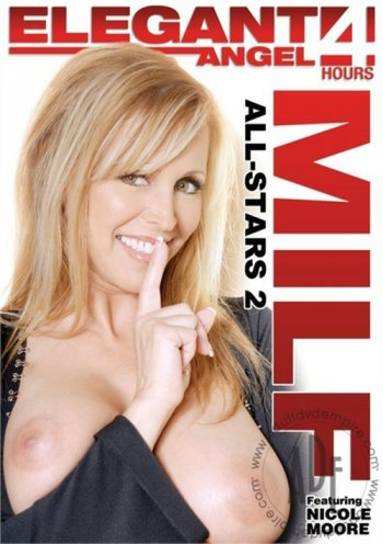 MILF All-Stars Vol. 2 Image