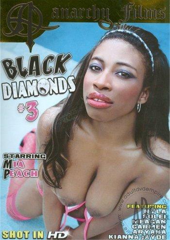 Black Diamonds #3 Image