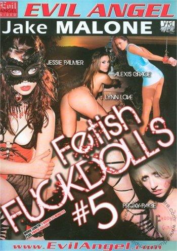 Fetish Fuck Dolls #5 Image