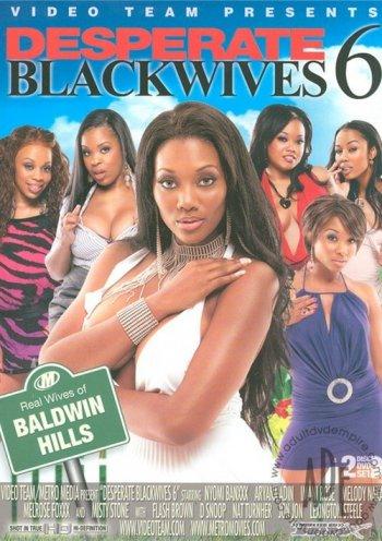 Desperate Black Wives 6 Image