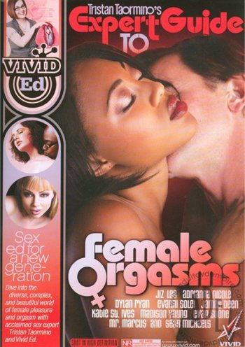 Tristan Taormino's Expert Guide To Female Orgasms Image