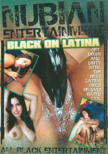 Black On Latina Image