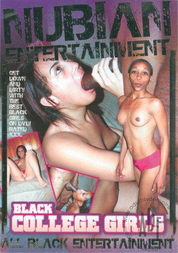 Black College Girls Image