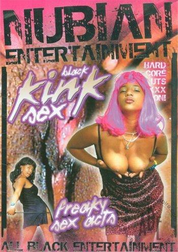 Black Kink Sex Image