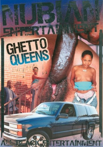 Ghetto Queens Image