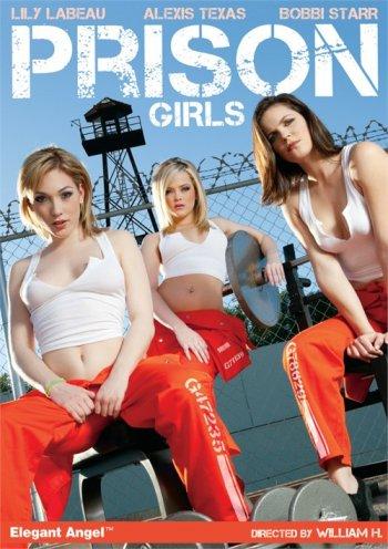 Prison Girls Image