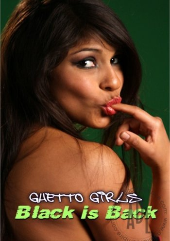 Ghetto Girls: Black Is Back Image