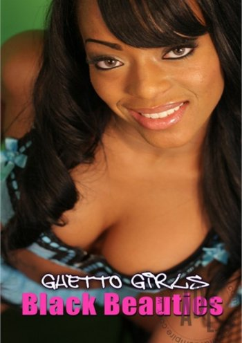 Ghetto Girls: Black Beauties Image