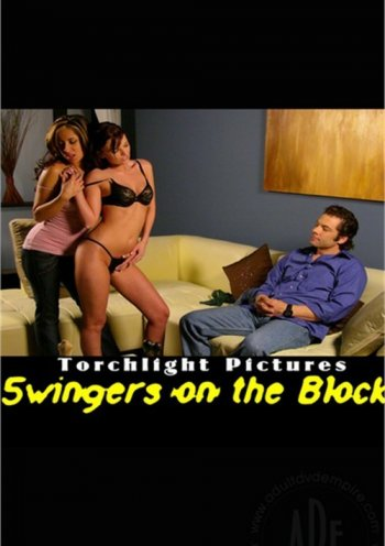 Swingers On The Block Image