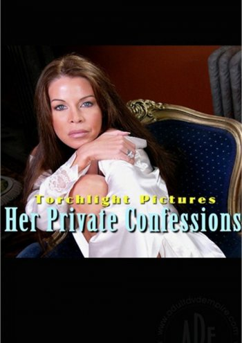 Her Private Confessions Image