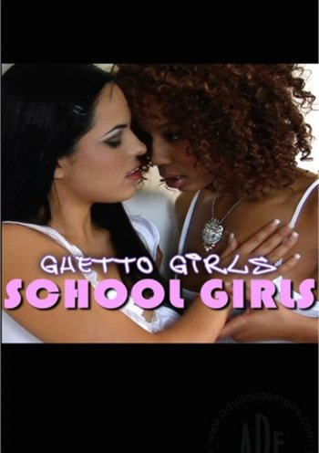Ghetto Girls: School Girls Image