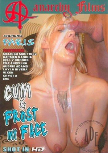 Cum & Frost My Face Image